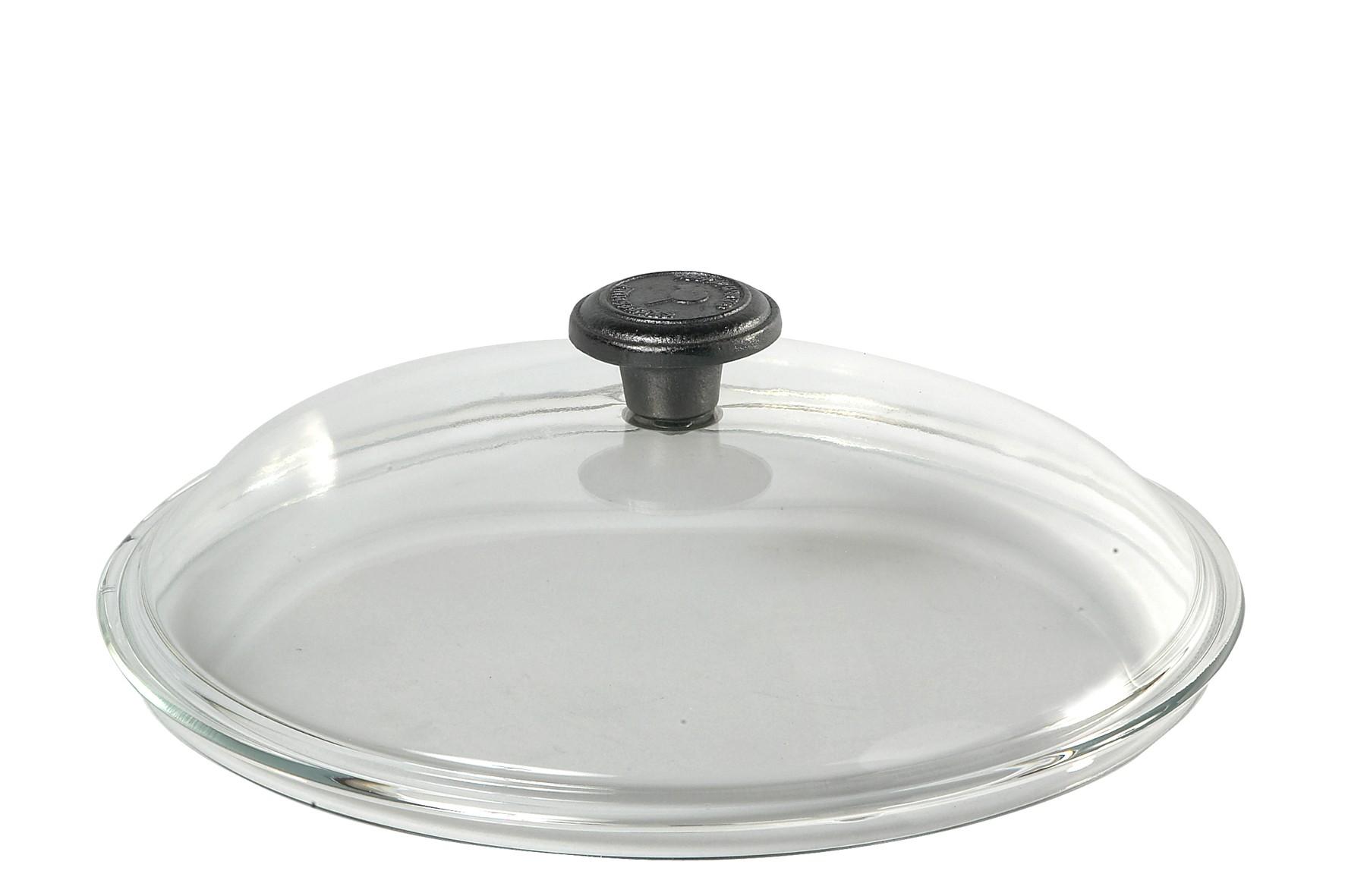 Couvercle pyrex diam. 28 cm