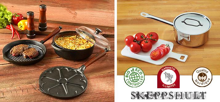 Ustensiles cuisine cologiques table de cuisine for Ustensile cuisine en ligne